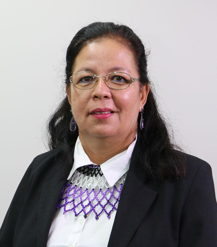 mw. Jennifer M. Vreedzaam