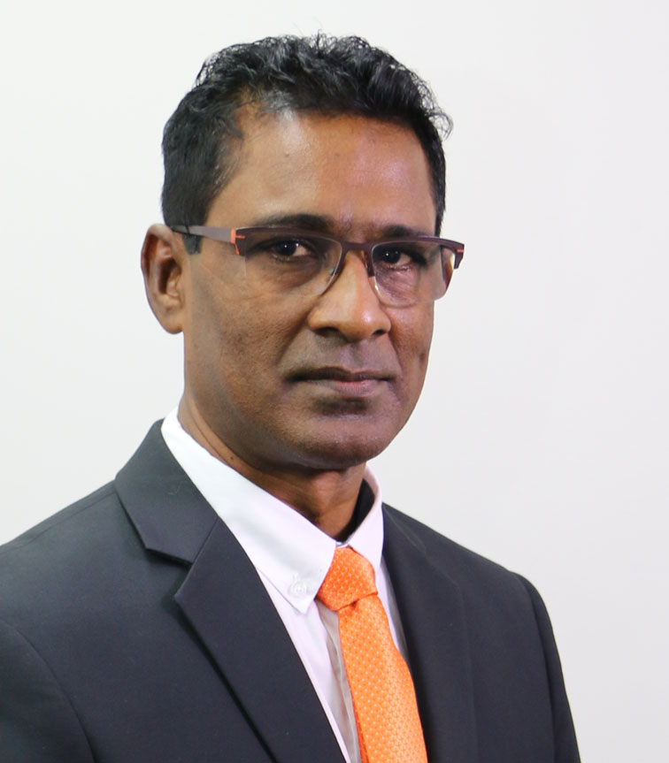 hr. drs. Dewanchandrebhose Sharman