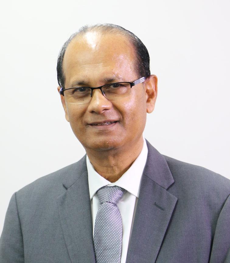 hr. drs. Rabindre T. Parmessar