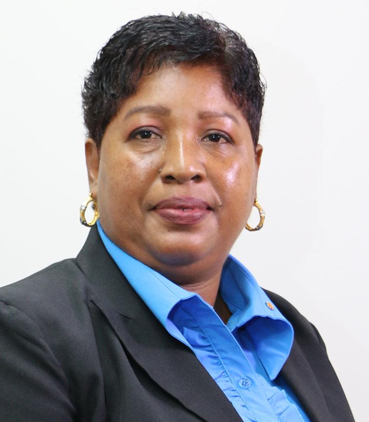 mw. Claudie A. Sabajo