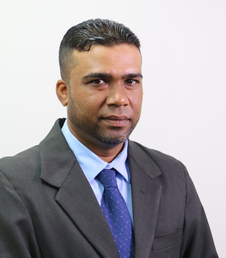 hr. Mohamedsafiek Gowrie