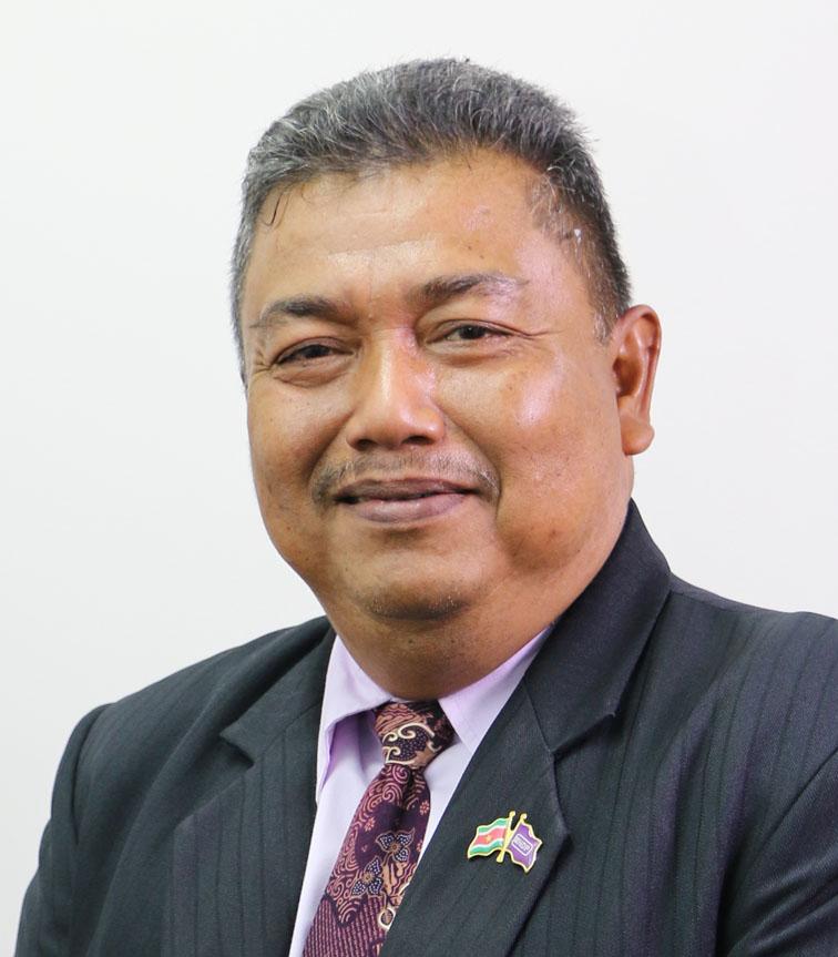 hr. Remie R. Tarnadi