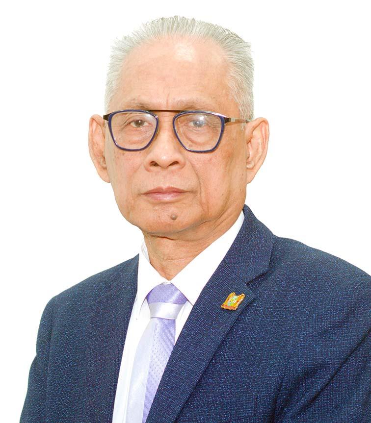 hr. Soewarto Moestadja